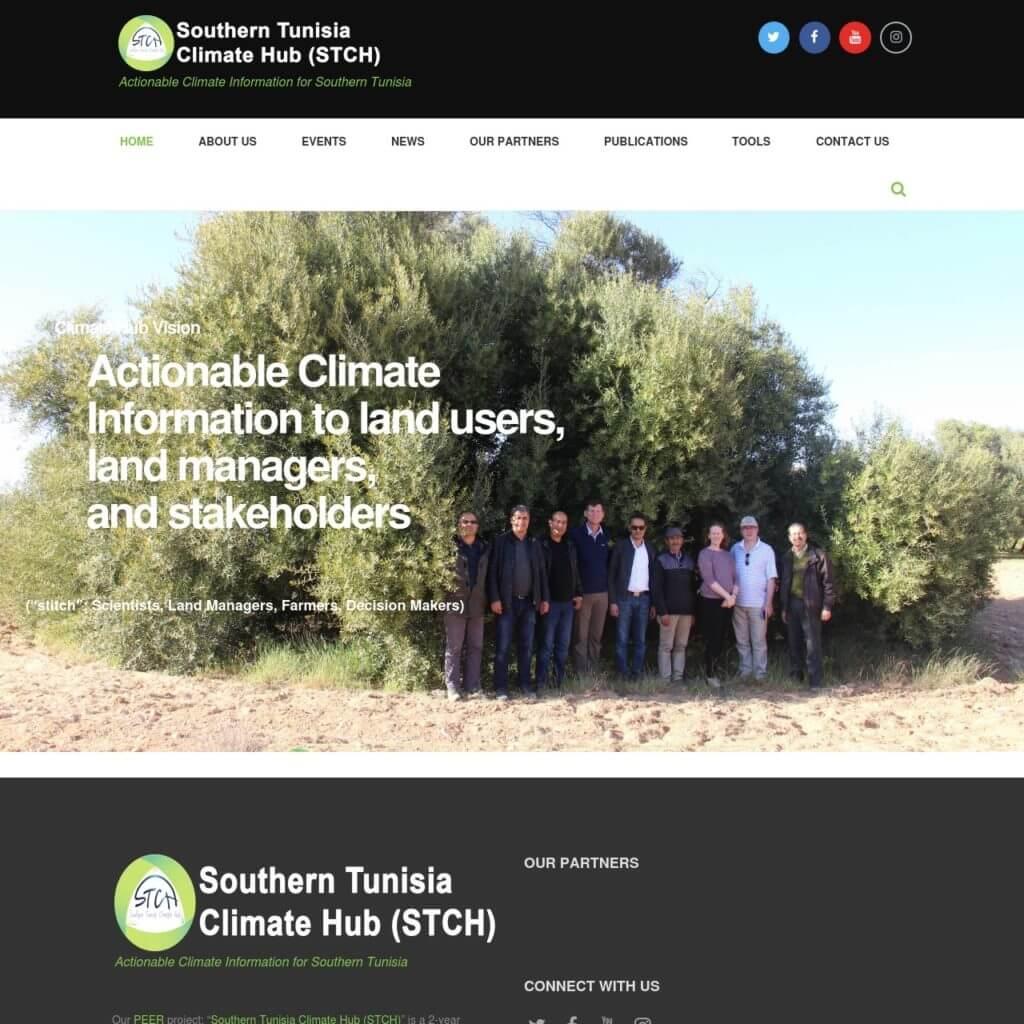 climatehub.tn